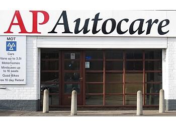 AP Autocare Ltd.