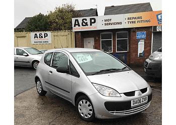 A & P Autos Ltd.