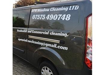 APM Window Cleaning LTD