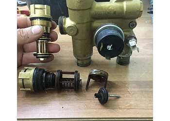 APN 24HR Gas And Plumbing