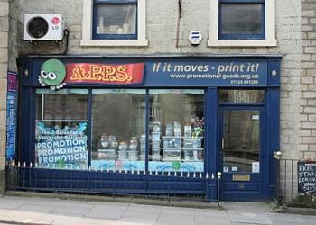 A.P.P.S. (Alex Phillips Printing Services Ltd.)