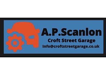 A.P. Scanlon Croft Street Garage
