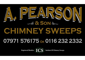 A. Pearson & Son Chimney Sweeps