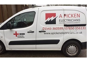 A Picken Electricians