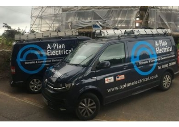 A-Plan Electrical Ltd.