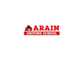 ARAIN Driving School