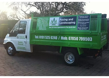 ARC Paving & Landscaping Services