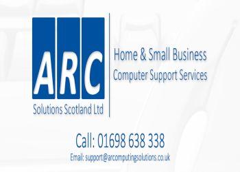 ARC Solutions Scotland Ltd