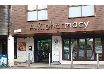 A. R. Pharmacy
