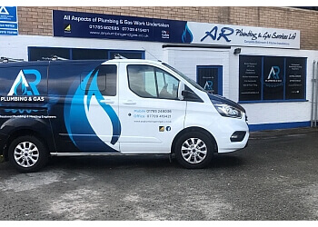 AR Plumbing and Gas Services Ltd.