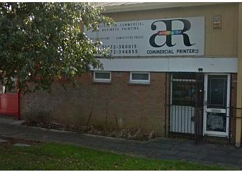 AR Printing Ltd.