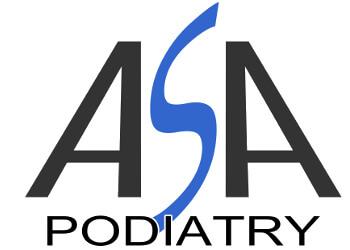 ASA Podiatry