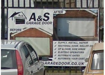 A&S Garage Door