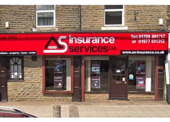 AS Insurance Services Ltd