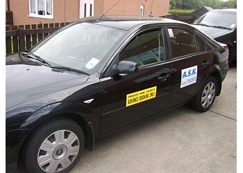 A.S.K Taxis