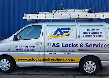 AS Locks & Services