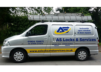 AS Locks & Services