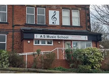 AS MUSIC SCHOOL