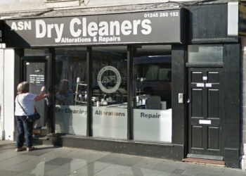 ASN Dry Cleaners & Alterations
