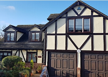 Most reliable way to Exterior Painters Near Me