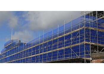 AS Scaffolding Ltd