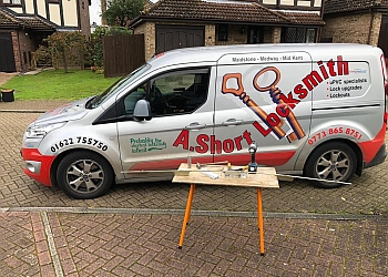 A Short Locksmith