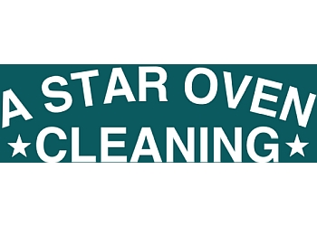 A Star Oven Cleaning