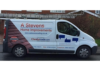 A Stevens home improvements