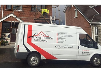 3 Best Roofing Contractors In Belfast Uk Top Picks