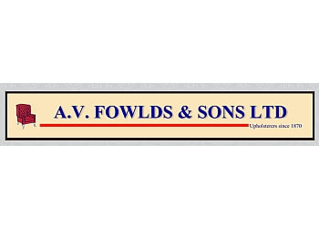 A.V.FOWLDS & SONS LIMITED