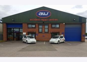 AW Accident Repair Centres