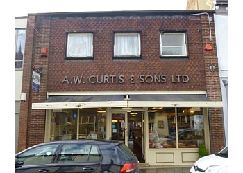 A W Curtis & Sons Ltd