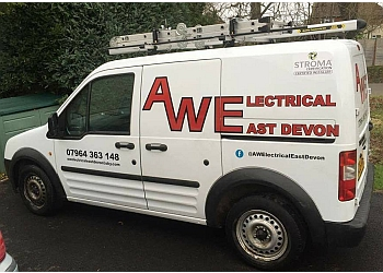 A W Electrical East Devon