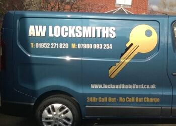 A W Locksmiths