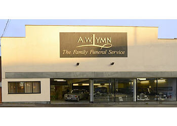 A.W. Lymn The Family Funeral Service