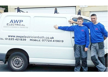 AWP Electrical & Son Ltd.