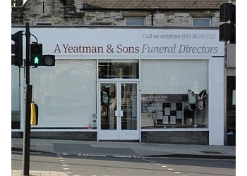 A Yeatman and Sons Funeral Directors