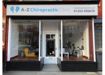 A-Z Chiropractic Clinic Blackpool