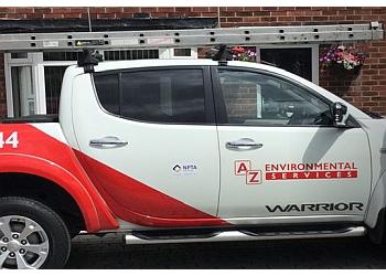 A Z Environmental Services