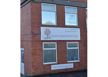 A-Z Family Chiropractic Clinic