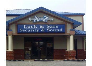 A-Z Locksmiths