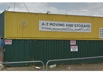A-Z Moving & Storage Ltd.