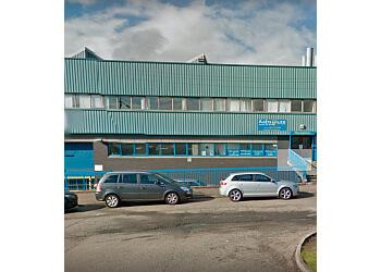 Aabsolute Self Storage