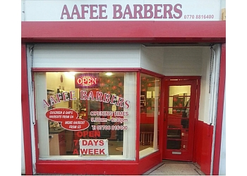 Aafee Barbers