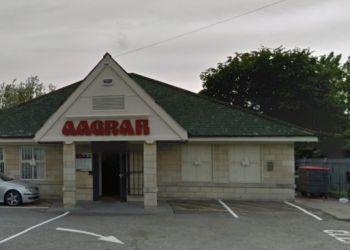 Aagrah Indian Restaurant
