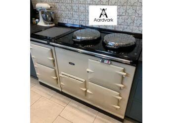 Aardvark Oven Cleaning