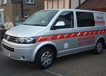 Aaron Domestics