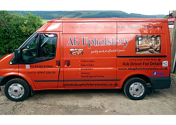 Ab Upholstery Wales