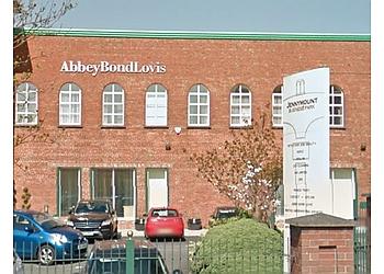 Abbey Bond Lovis