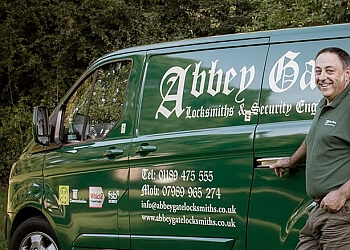 Abbey Gate Locksmiths & Security Engineers